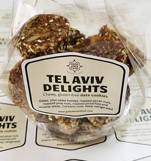 Tel Aviv Delights