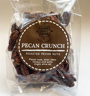 Pecan Crunch